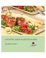Kochbuch Band 7 mit Meta-Typ gerechten Rezepten