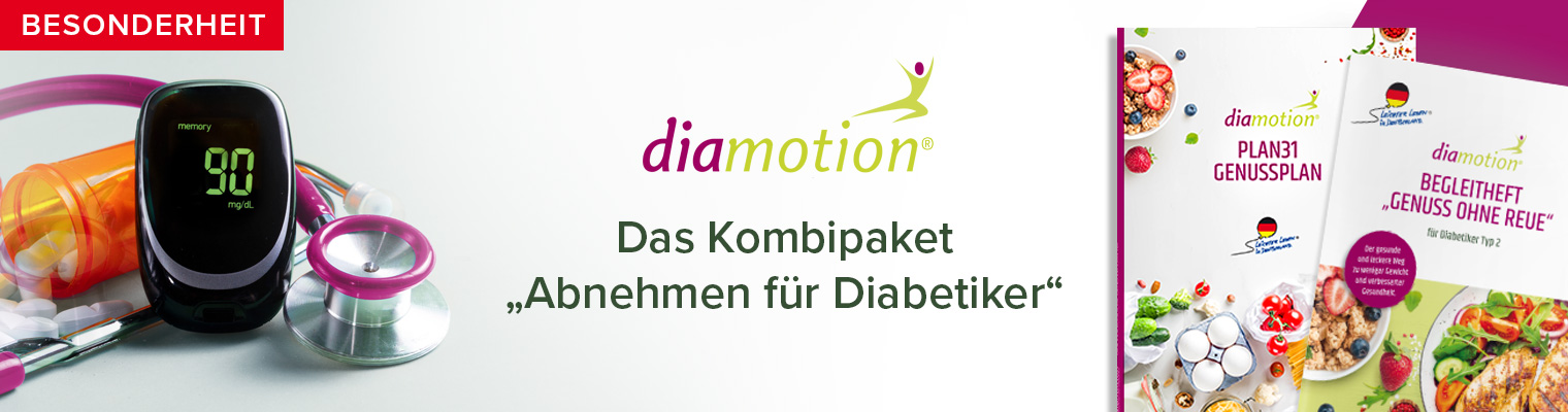 diamotion: Das Kombipaket